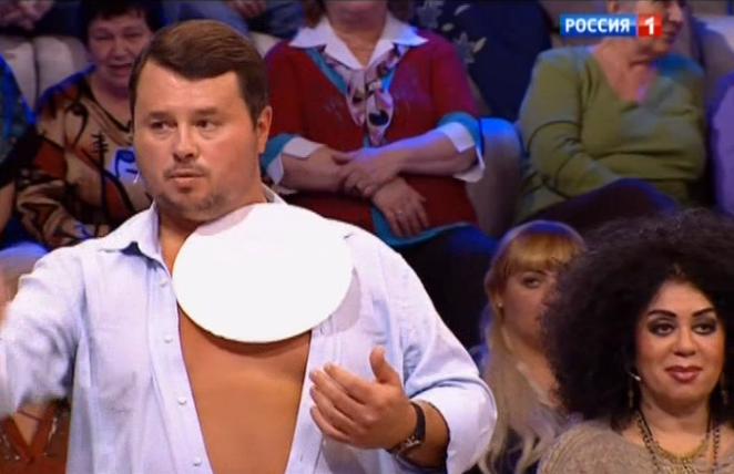 Сергей Светлов, магнетизм, человек-магнит